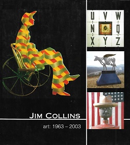 Jim Collins Art 1963-2003