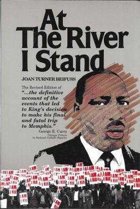 At the River I Stand. Joan Turner Beifuss