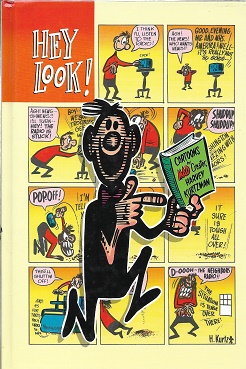 Hey Look!: Cartoons by MAD Creator Harvey Kurtzman. Harvey Kurtzman
