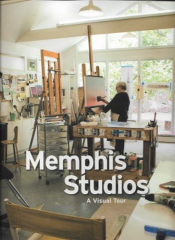 Memphis Studios: A Visual Tour. Cecil Humphreys
