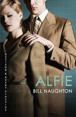 Alfie. Bill Naughton