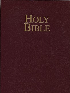 The Restoration of Original Sacred Name Bible