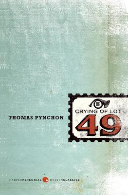 The Crying of Lot 49. Thomas Pynchon
