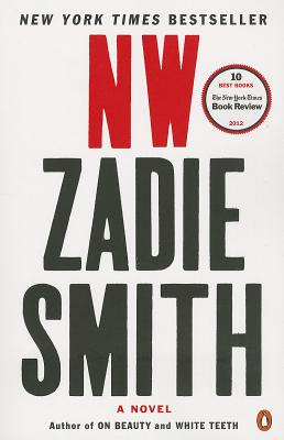 NW: A Novel. Zadie Smith