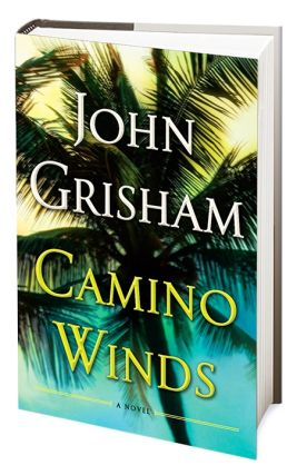 Camino Winds [SIGNED]. John Grisham