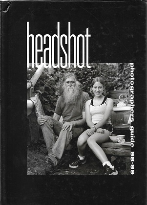 Headshot: Photographers Guide 98-99. Taranto Labs