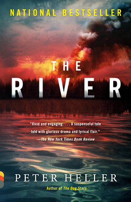 The River: A novel (Vintage Contemporaries). Peter Heller