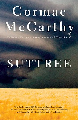 Suttree. Cormac McCarthy