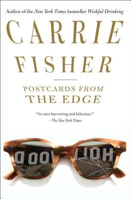 Postcards from the Edge. Carrie Fisher