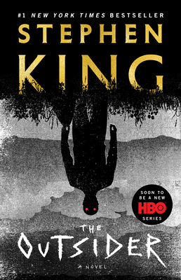 The Outsider: A Novel. Stephen King