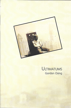 Ultimatums. Gordon Osing