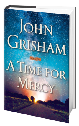 A Time for Mercy SIGNED. John Grisham